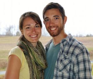 Kevin & Danielle Ailes