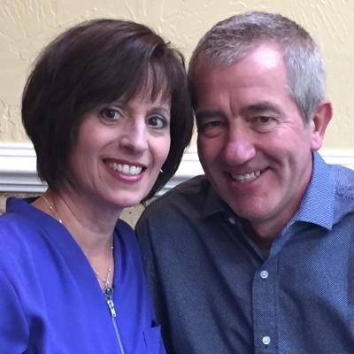Alex & Debbie Ertel