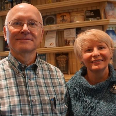 Steve & Christine Lawhorne