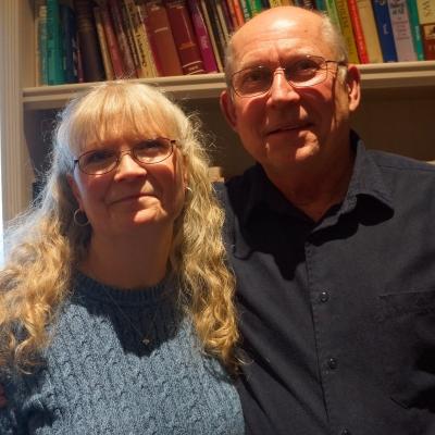 Alan & Judy Syvertsen