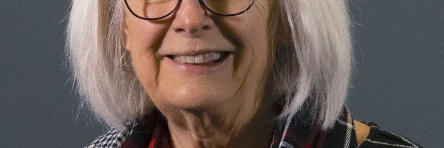 Molly Jackman